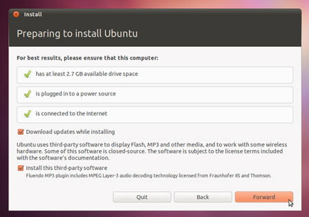 [وێنه‌: 03-preparing-to-install-ubuntu.jpg]
