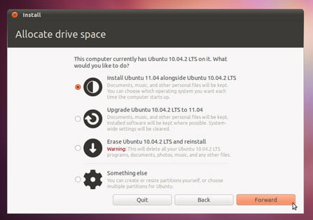 [وێنه‌: 04-allocate-drive-space.jpg]